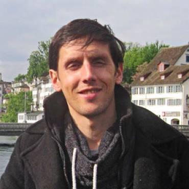 Laurent Chiron