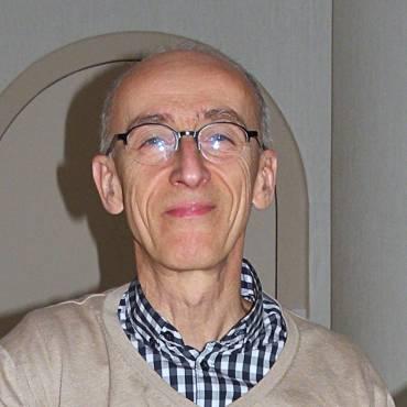Gilbert Pommier