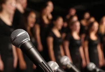 Nouveau : les voix de l'EMD!